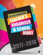 Teacher's Organiser and School Diary 2017-2018