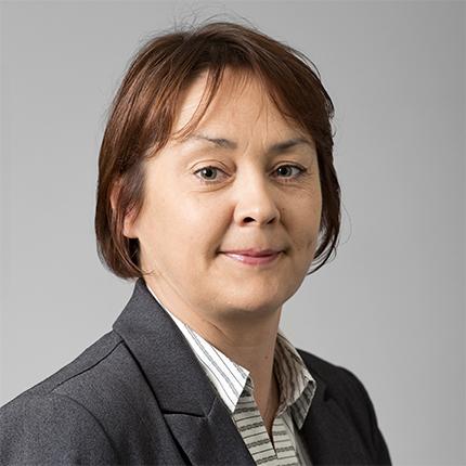 Sandra Bills