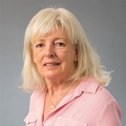 Lynda Burke