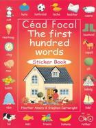Céad Focal  Sticker Book