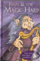 Finn and the Magic Harp