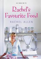 Rachel's Favourite Food