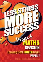 Project MATHS Revision Leaving Cert Higher Level Paper 1