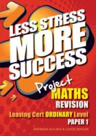 Project MATHS Revision Leaving Cert Ordinary Level Paper 1