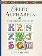 Illuminated Celtic Alphabets