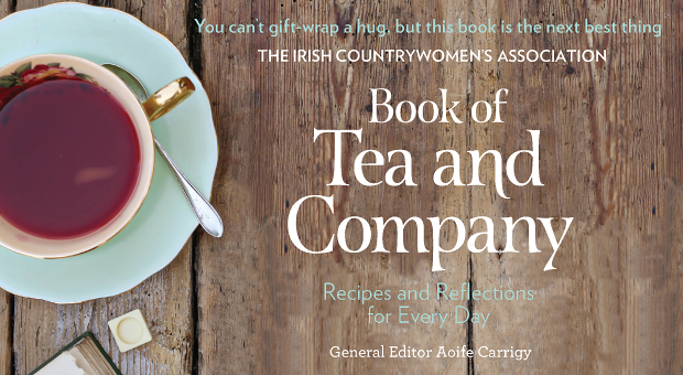 The ICA Book of Tea and Company