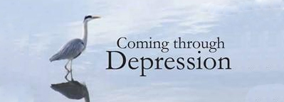 Tony Bates: Signs of depression