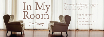 New Book Reveals Real Stories Behind Therapy Sessions Aiming to Stamp Out Mental Health Stigma