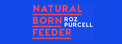 Roz Purcell and Gill Books to launch Natural Born Feeder Pop-Up Shop on Dublin's Baggot Street