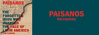 Paisanos by Tim Fanning