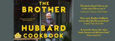 Join the week-long festivities to celebrate the launch of The Brother Hubbard Cookbook!