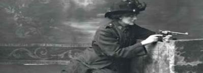 International Women's Day: Constance Markievicz (1868–1927) Great Irish Speeches