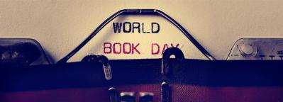 World Book Day: A Day in the Life