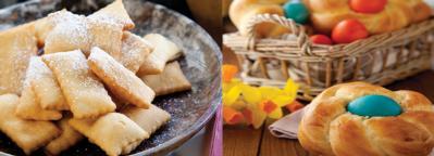 Bake like An Italian: Something for Easter