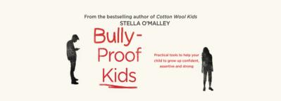 Bully Proof Kids by Stella O'Malley Launch