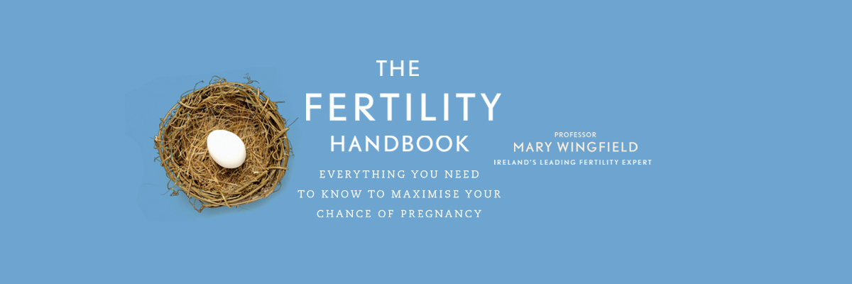 The Fertility Handbook