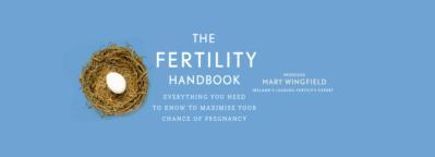 The Fertility Handbook: New Book from Ireland's Leading Fertility Expert