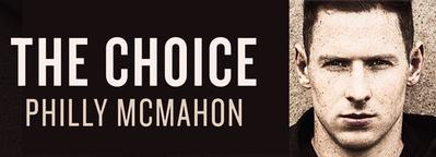 Dublin footballer Philly McMahon to publish memoir, The Choice, this autumn with Gill Books
