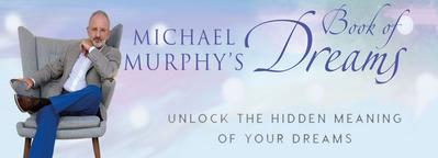 Michael Murphy launches Book of Dreams in Dublin