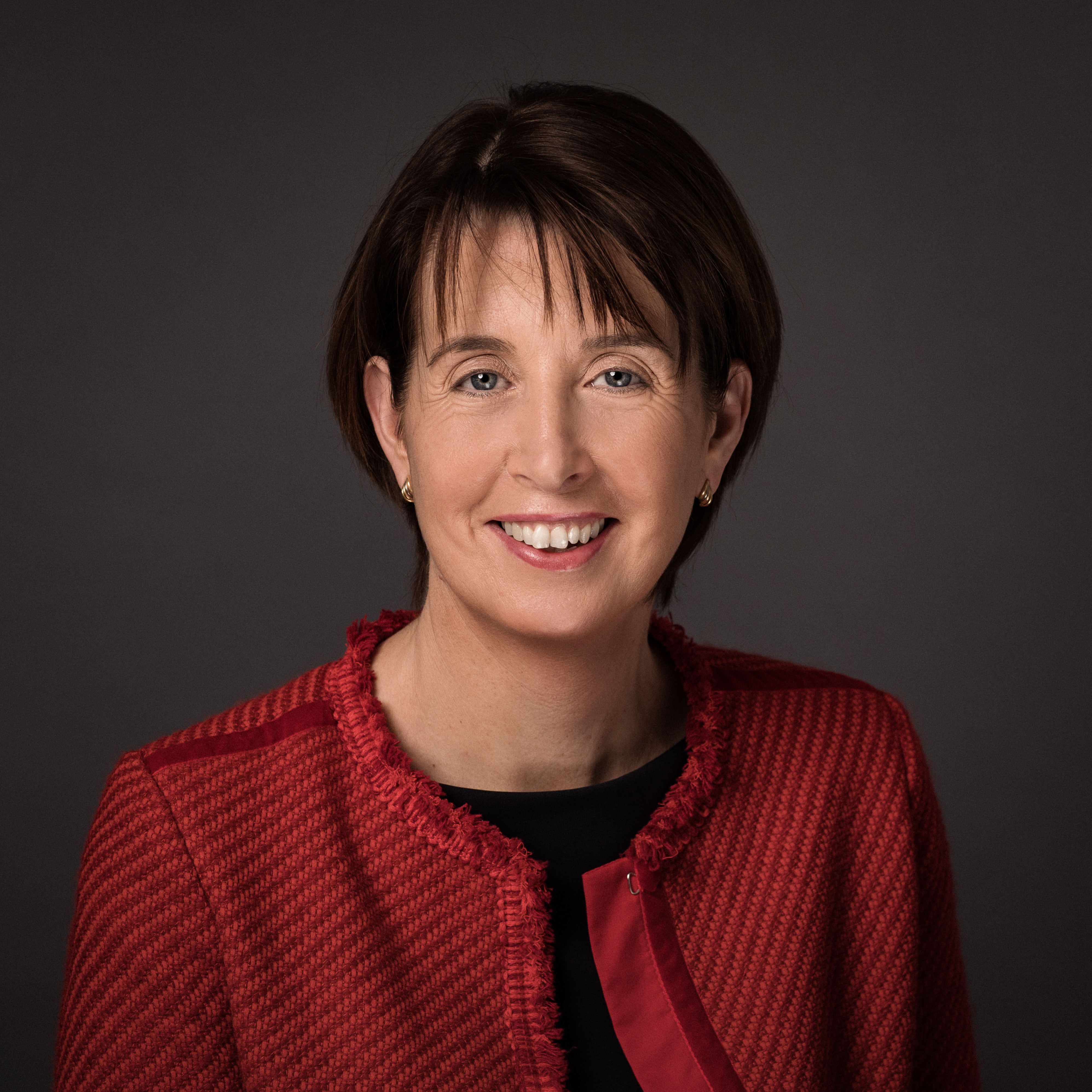 Claire Doyle