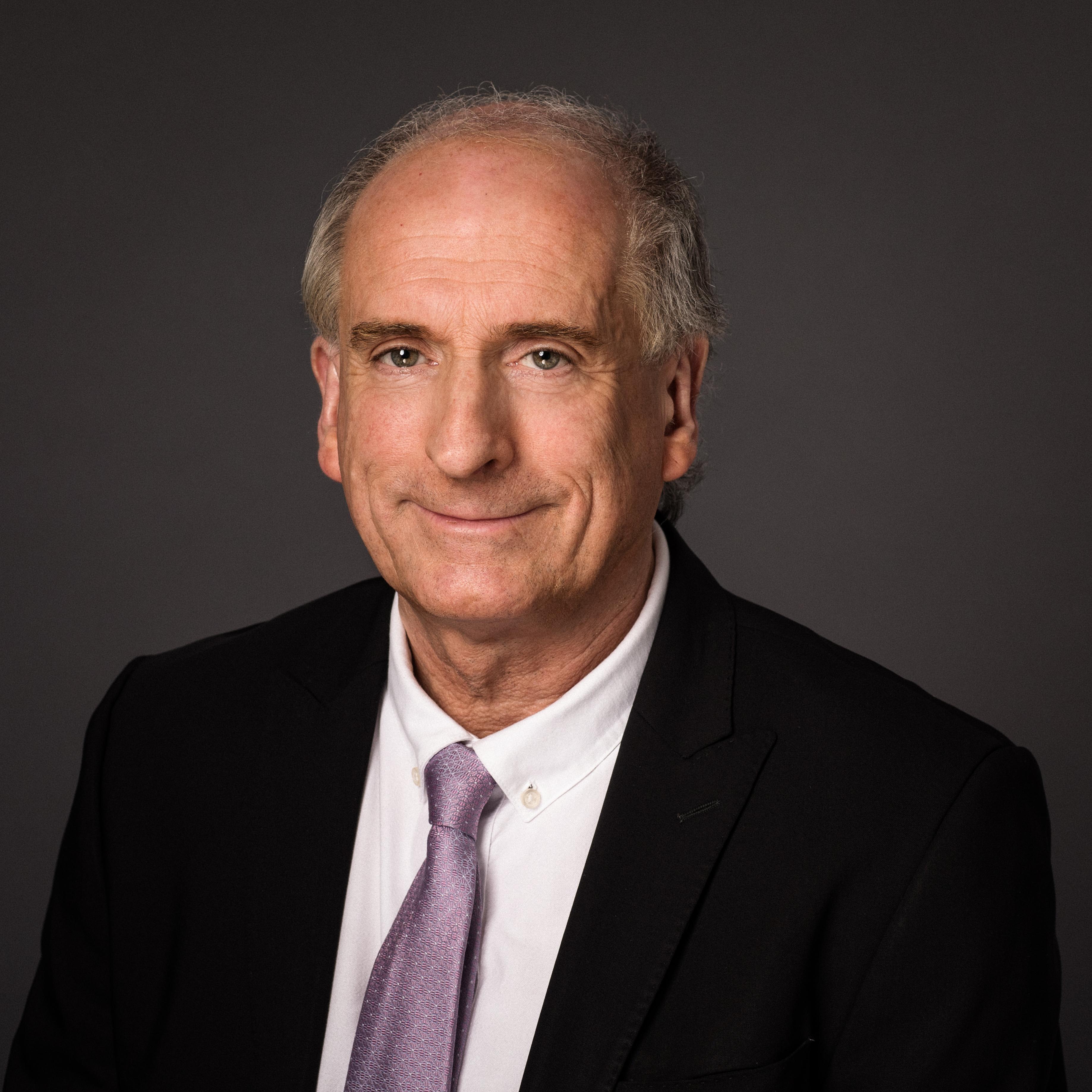 Peter O'Keeffe
