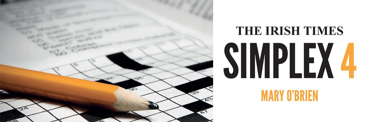 The Irish Times Simplex 4