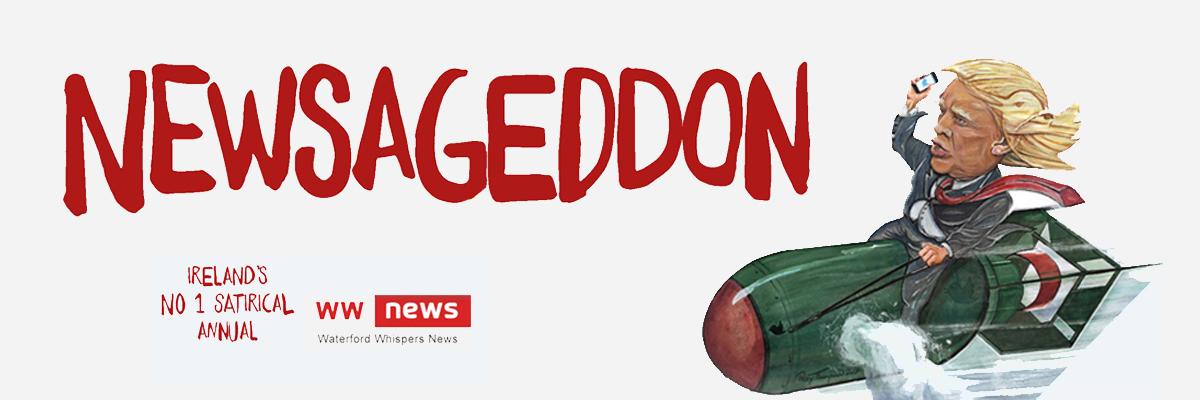 Newsageddon