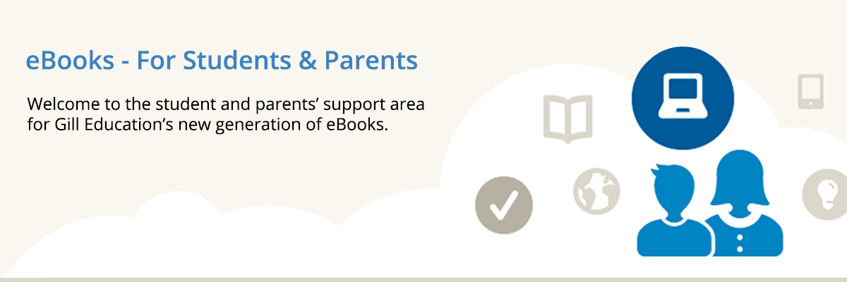 eBooks For Students & Parents