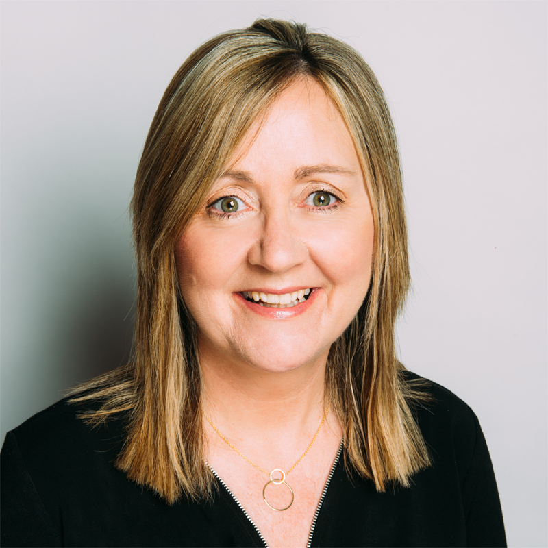 Deborah Marsh