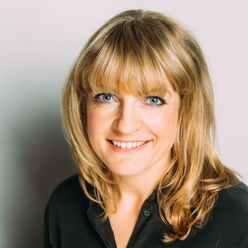 Sarah Liddy