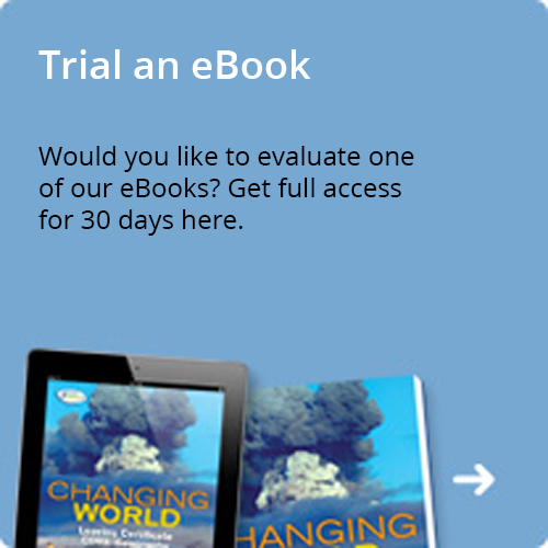 Trial an eBook