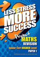 Project MATHS Revision Junior Cert Higher Level Paper 1