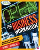 Open for Business Workbook