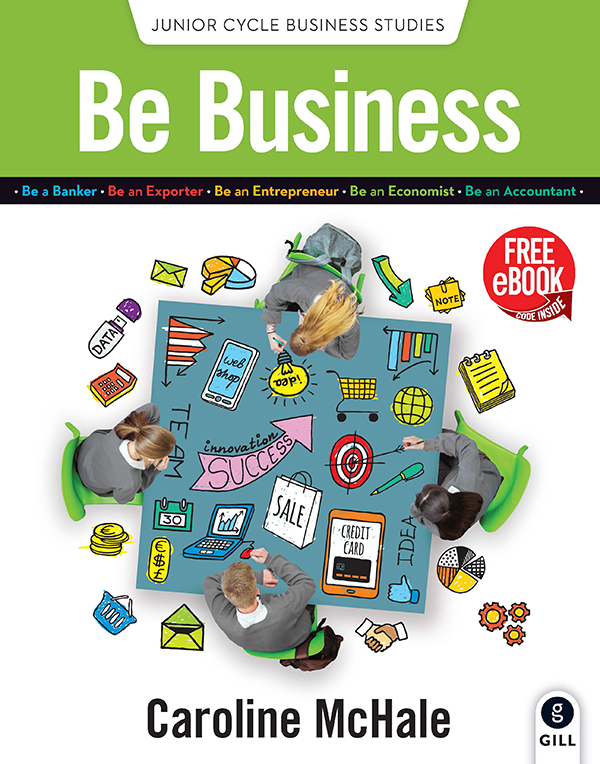 Business Book Ebooks