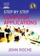Step by Step Computer Applications