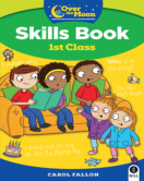 Over the Moon First Class Skills Book eBook