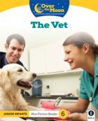 OVER THE MOON The Vet