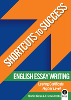 Shortcuts to Success: English Essay Writing