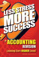 ACCOUNTING Revision Leaving Cert Higher Level