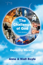 The Challenge of God