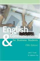 English & Communications for Business Students