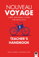 Nouveau Voyage 1 Teacher's Handbook