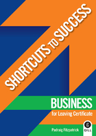 Shortcuts to Success: Business