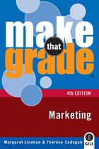 Make That Grade Marketing