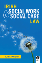 Irish Social Work & Social Care Law
