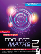 New Concise Project Maths 2