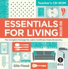 Essentials for Living Teacher's CD-ROM