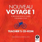 Nouveau Voyage 1 Teacher's CD-ROM