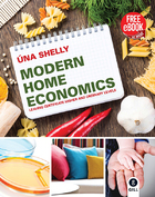 Modern Home Economics and Student Handbook