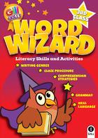 Word Wizard 3rd Class
